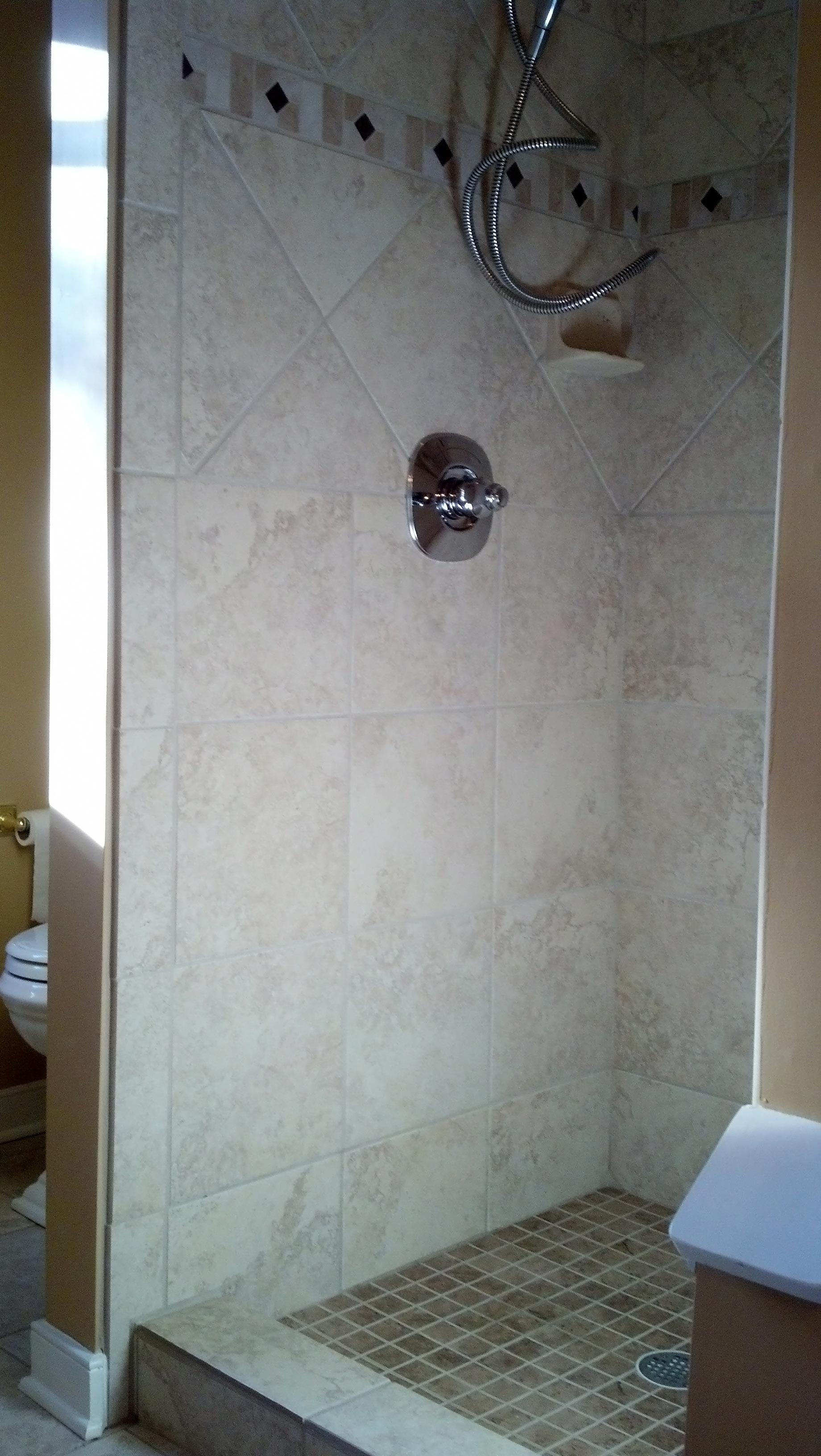 Bathroom Remodel Chesterfield RVA Remodeling LLC