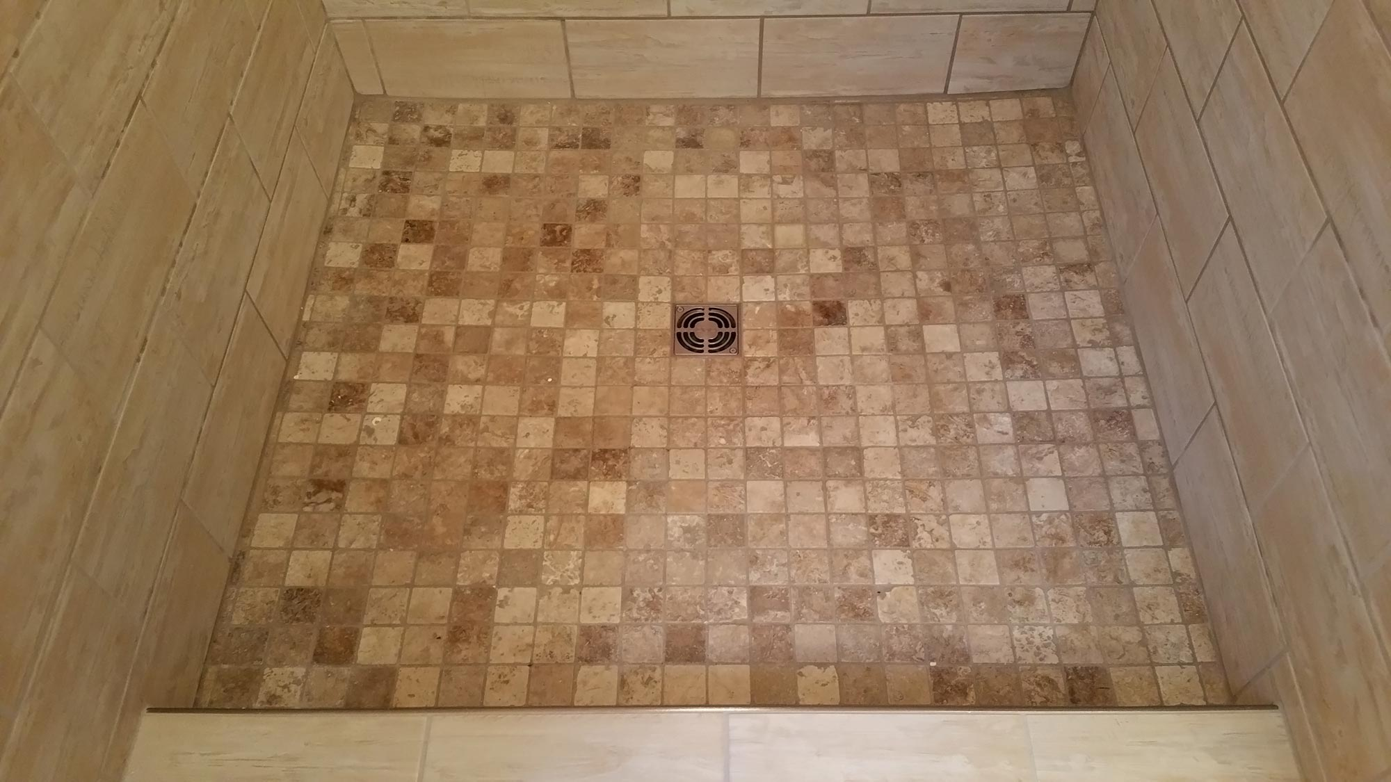 Bathroom Remodel In Midlothian Rva Remodeling Llc