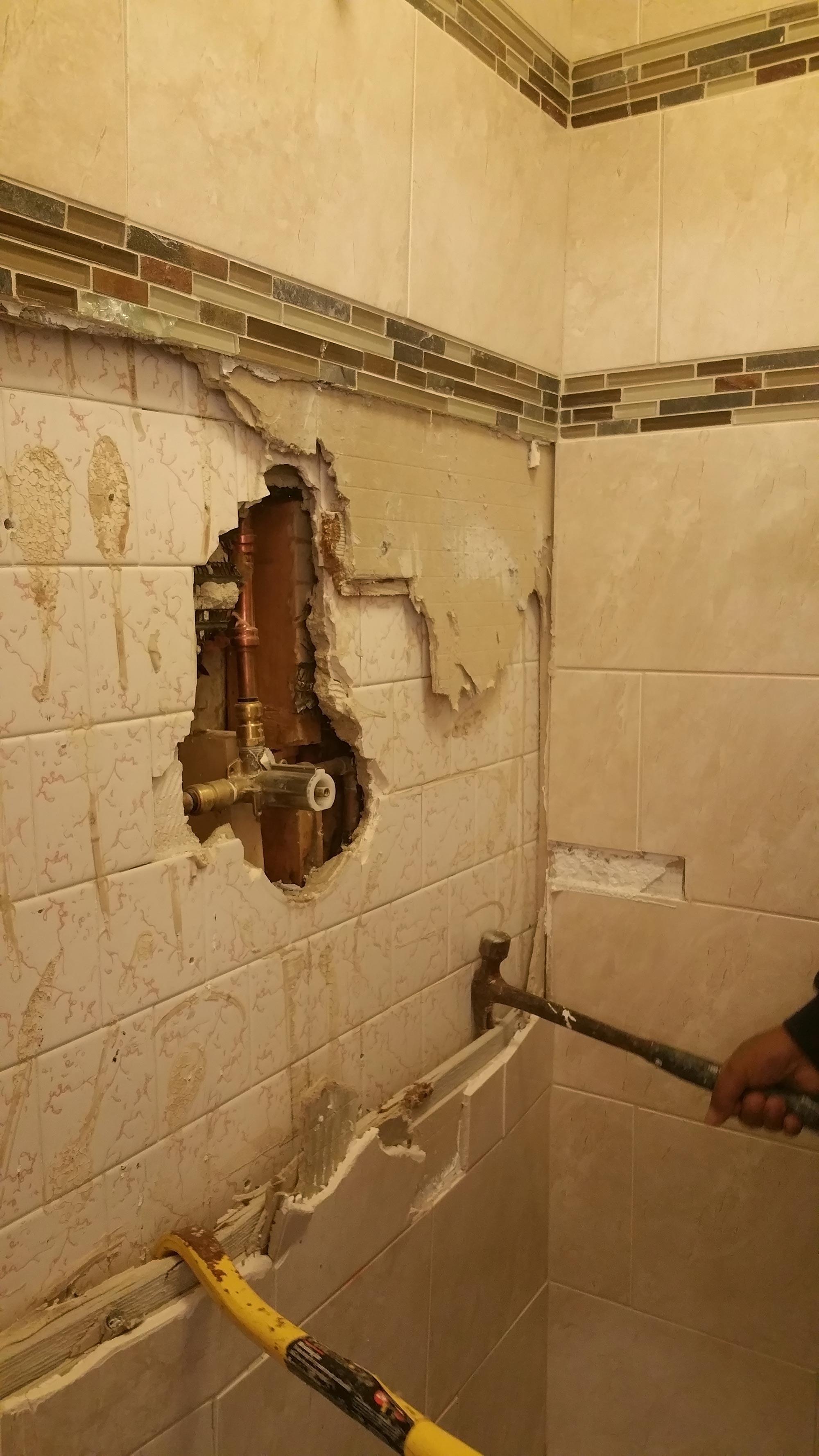 Bathroom Remodeling Richmond