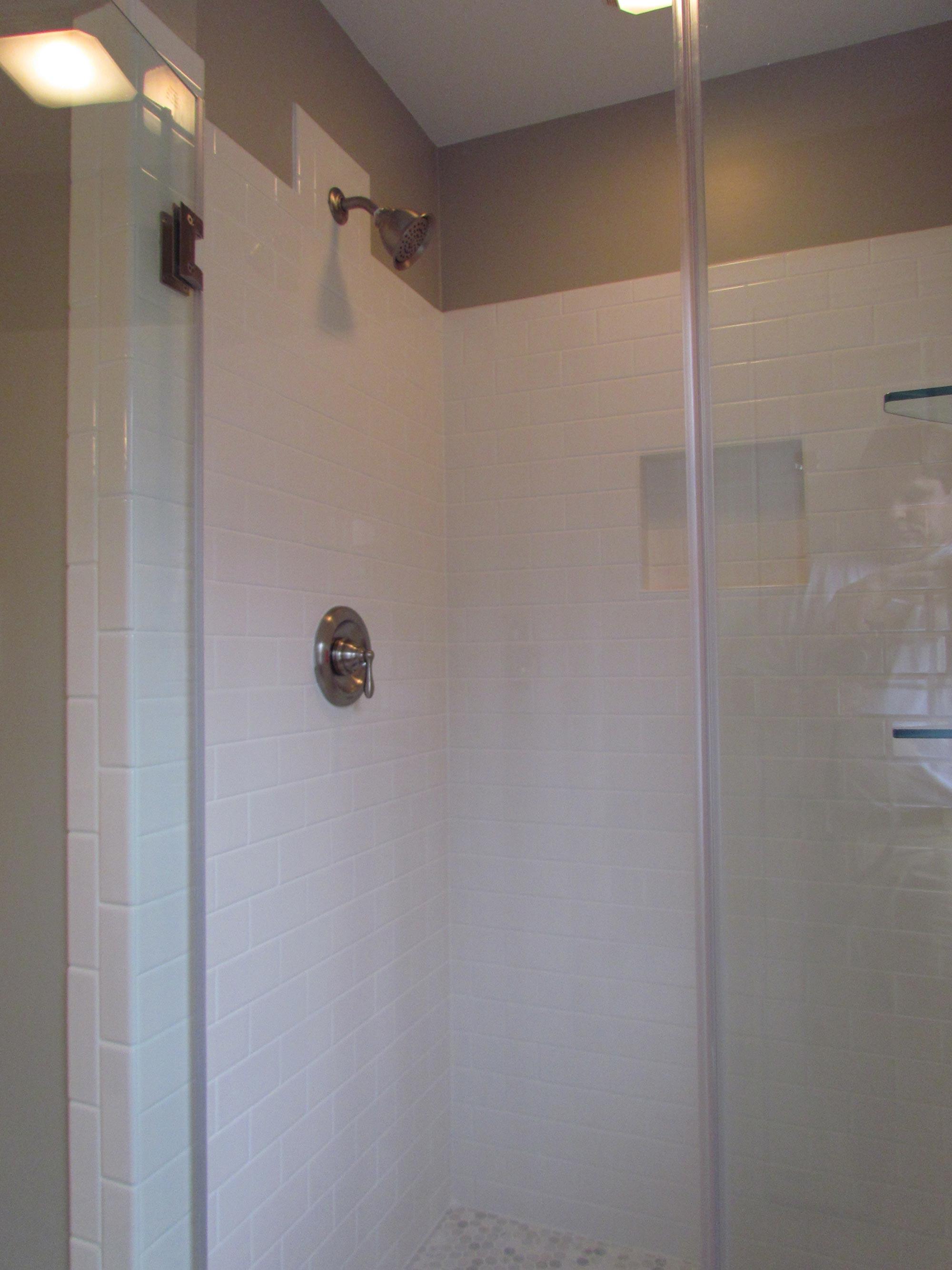 Bathroom Remodel In West End Rva Remodeling Llc