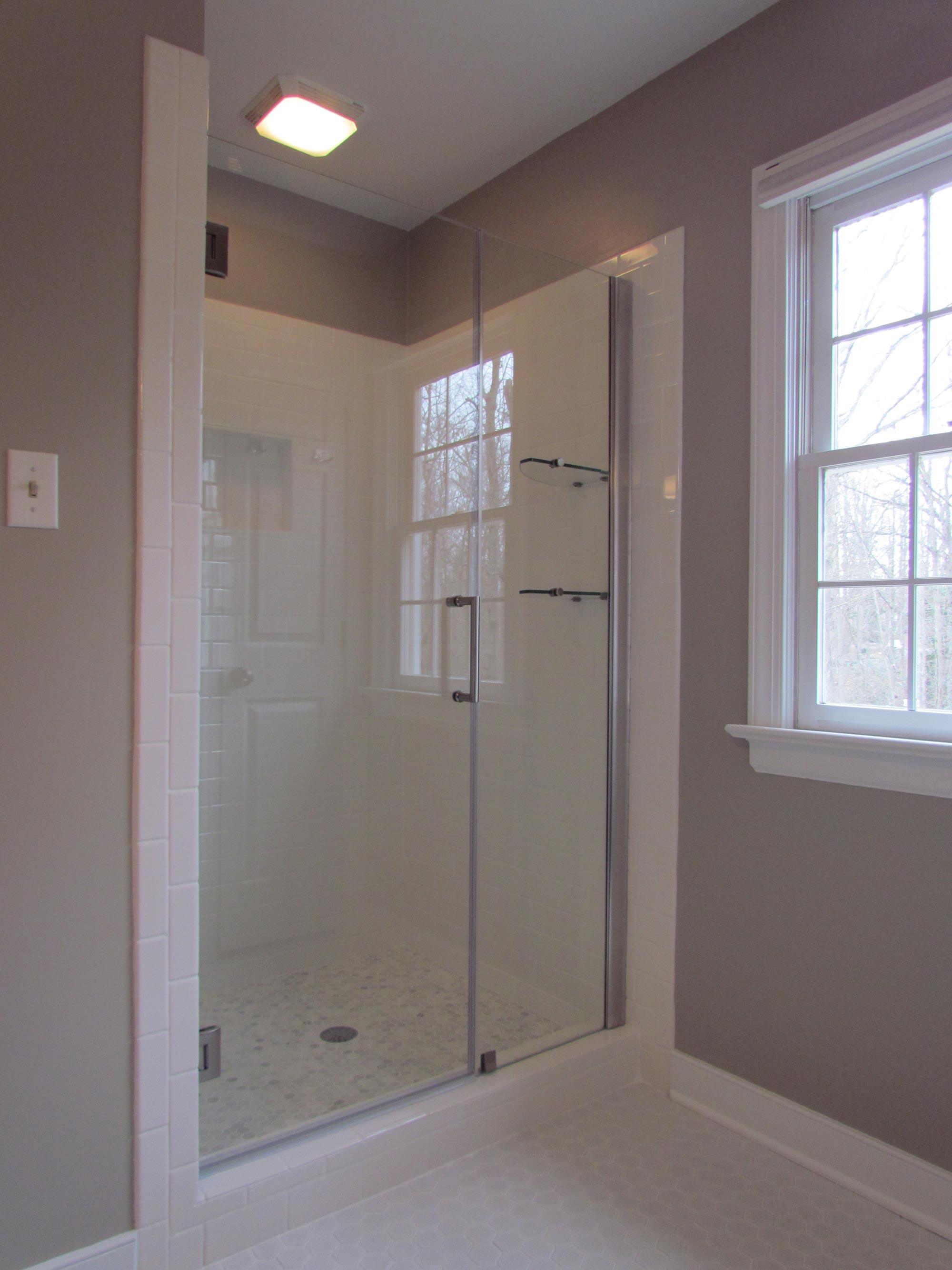 Bathroom Remodeling Richmond Bathroom Remodel In West End Rva Remodeling Llc