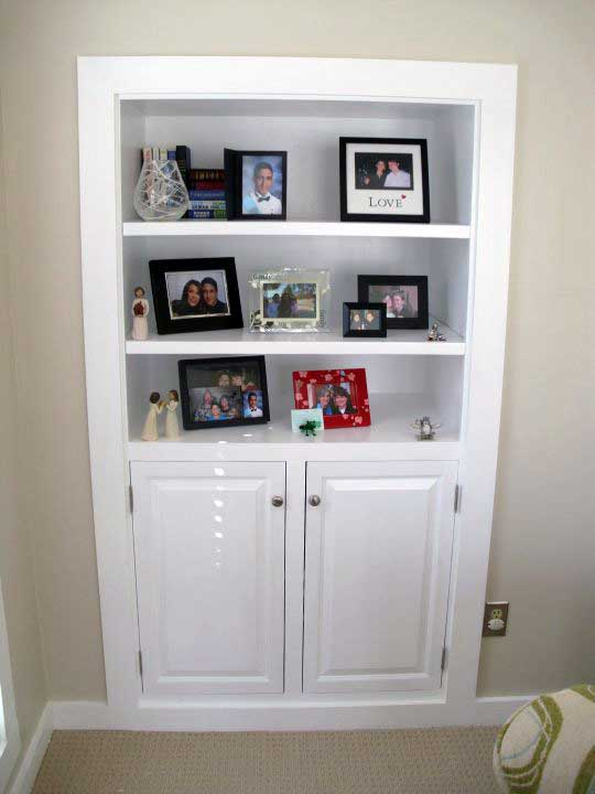 Built Ins And Cabinetry Rva Remodeling Llc