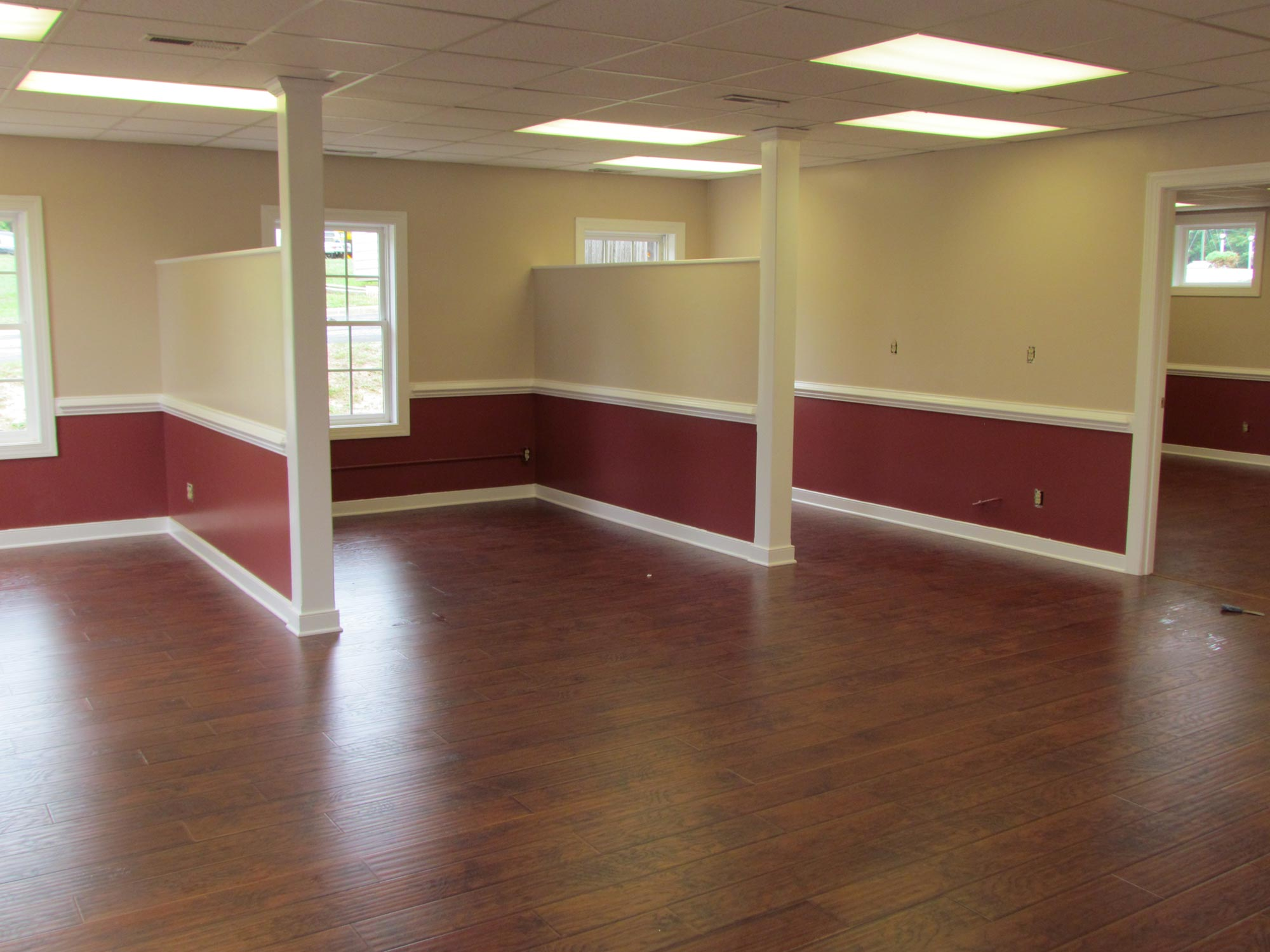 Office Space In Chesterfield Va Rva Remodeling Llc