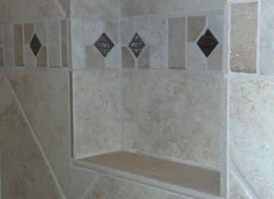bathroom remodel in west end | rva remodeling llc