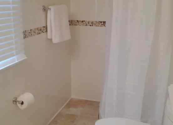 bathroom remodel in west end | rva remodeling llc