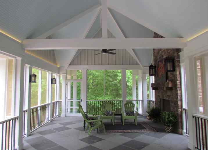 Home Addition Projects Rva Remodeling Llc