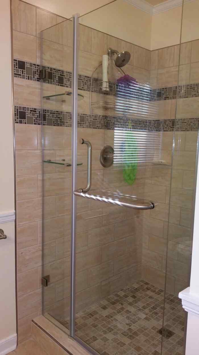 Bathroom remodel in midlothian rva remodeling llc for Bathroom remodeling norfolk va